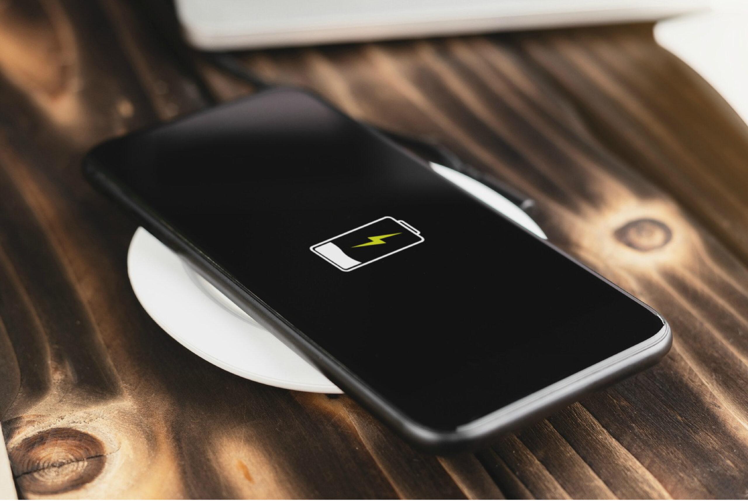 Como Prolongar a Vida Útil da Bateria