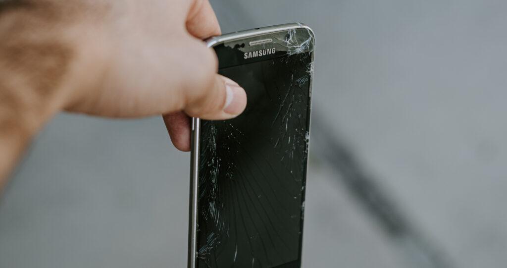Reparação de Smartphone