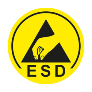 Equipamento ESD