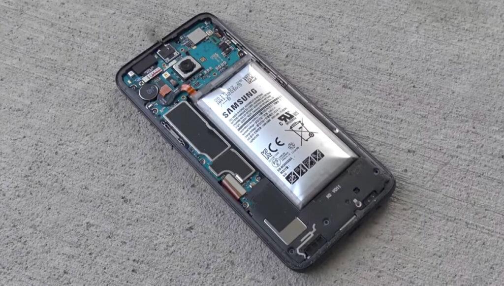 Reparações TecniMobile