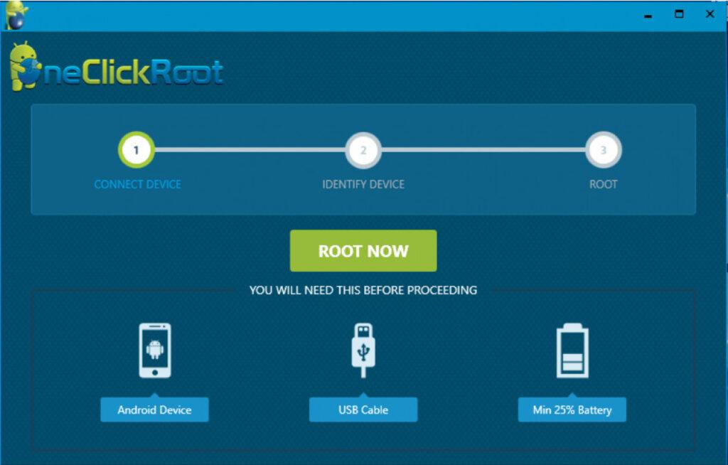 One Click Root - Que aplicações usar para fazer Root ao seu Android? Nós explicamos!