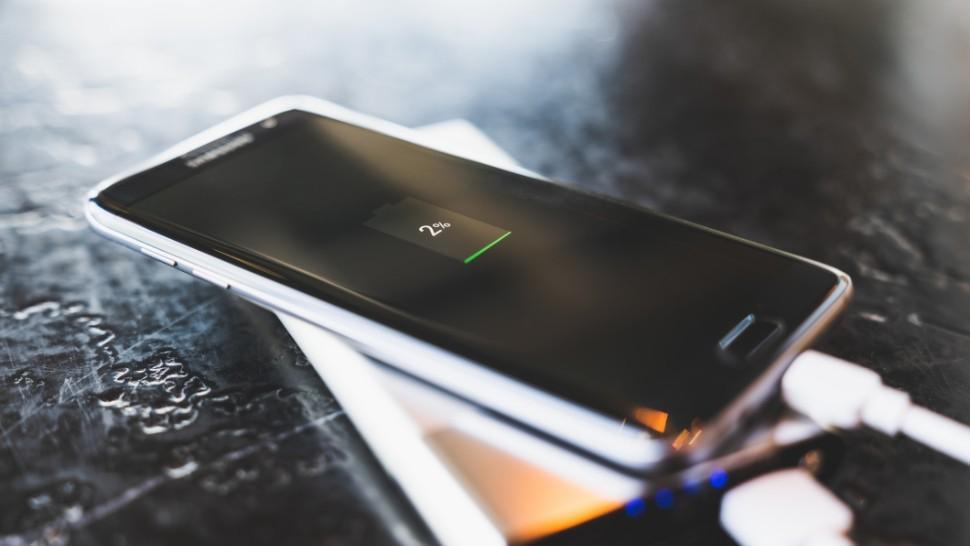 Ciclos de Bateria Android