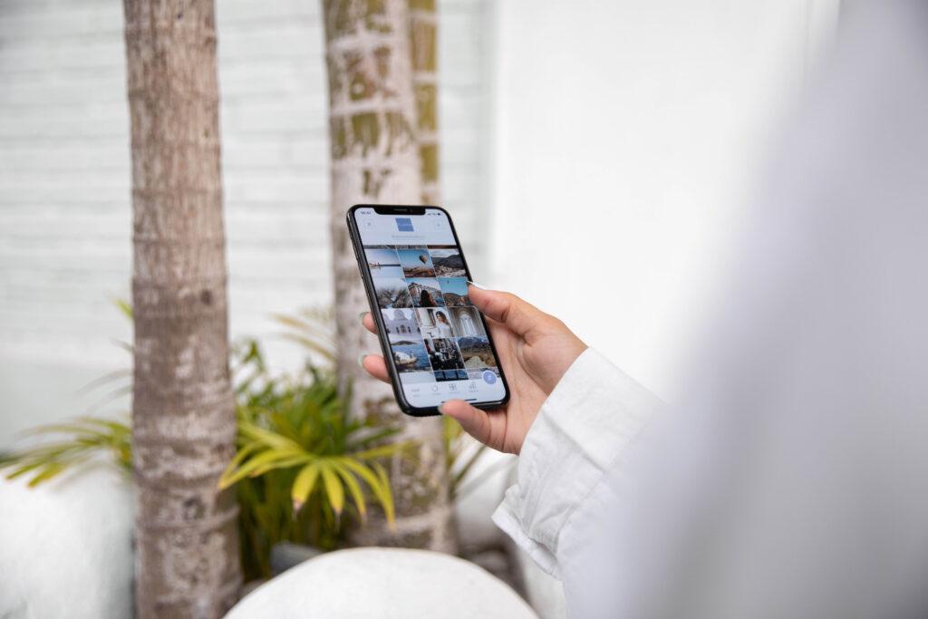 Galeria de Smartphone | TecniMobile