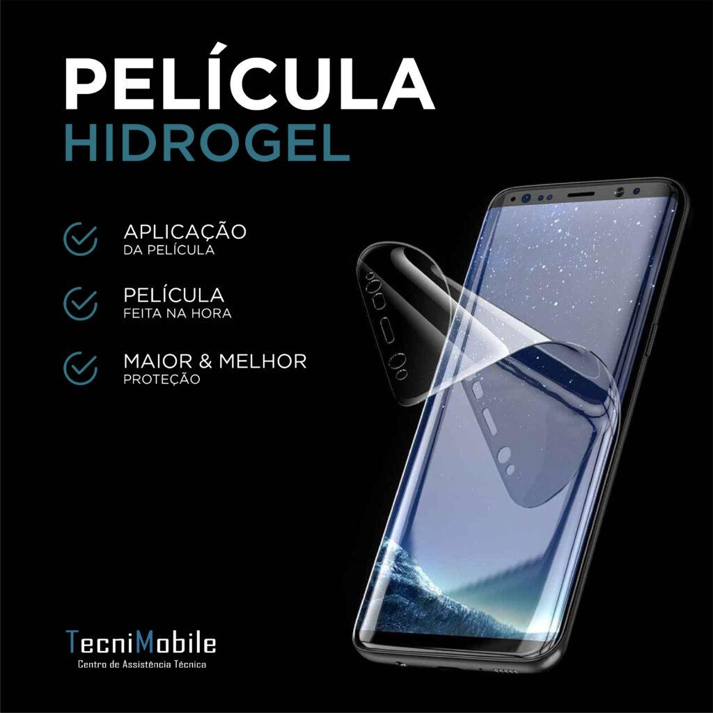 Película de Hidrogel