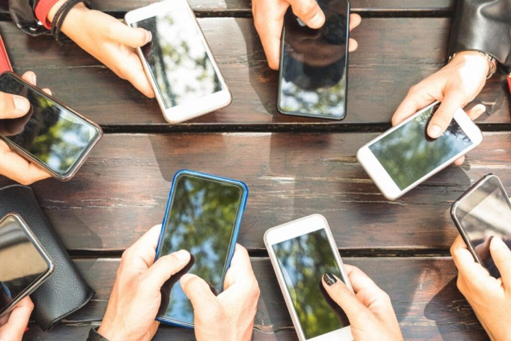 Avarias Mais Comuns nos Telemóveis em Portugal
