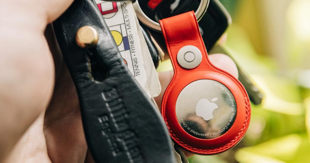 Apple Gadget