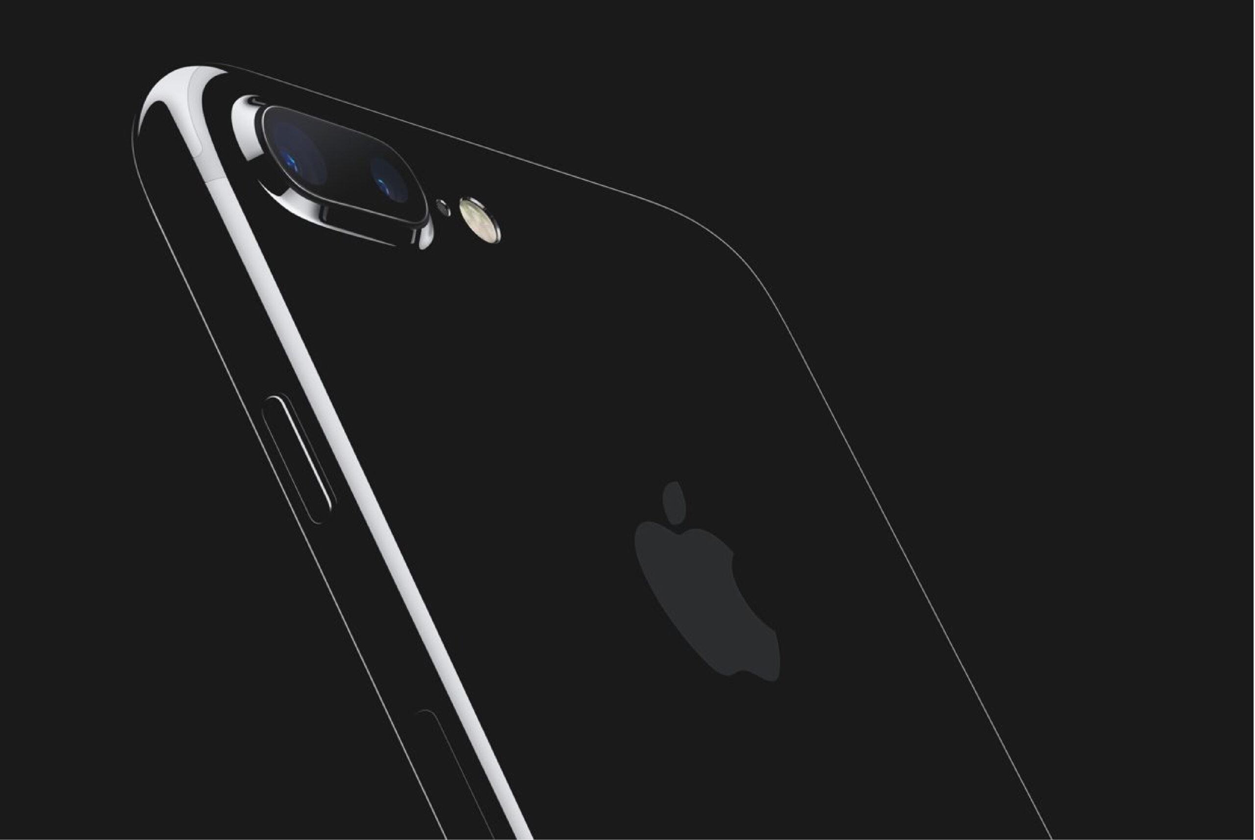 Descubra qual é a principal avaria dos iPhone 7!